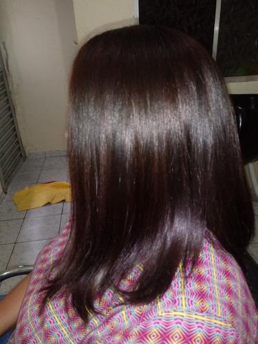 cabeleireira feminina
