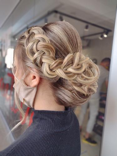 cabeleireira paulínia