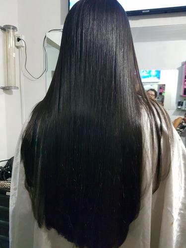 cabeleireira profissional