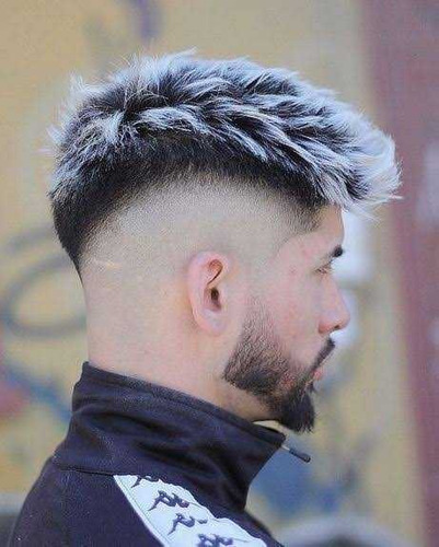 cabeleireiro designer de sobrancelhas química em geral