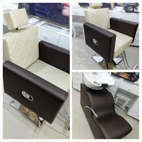 cabeleireiro móveis kit