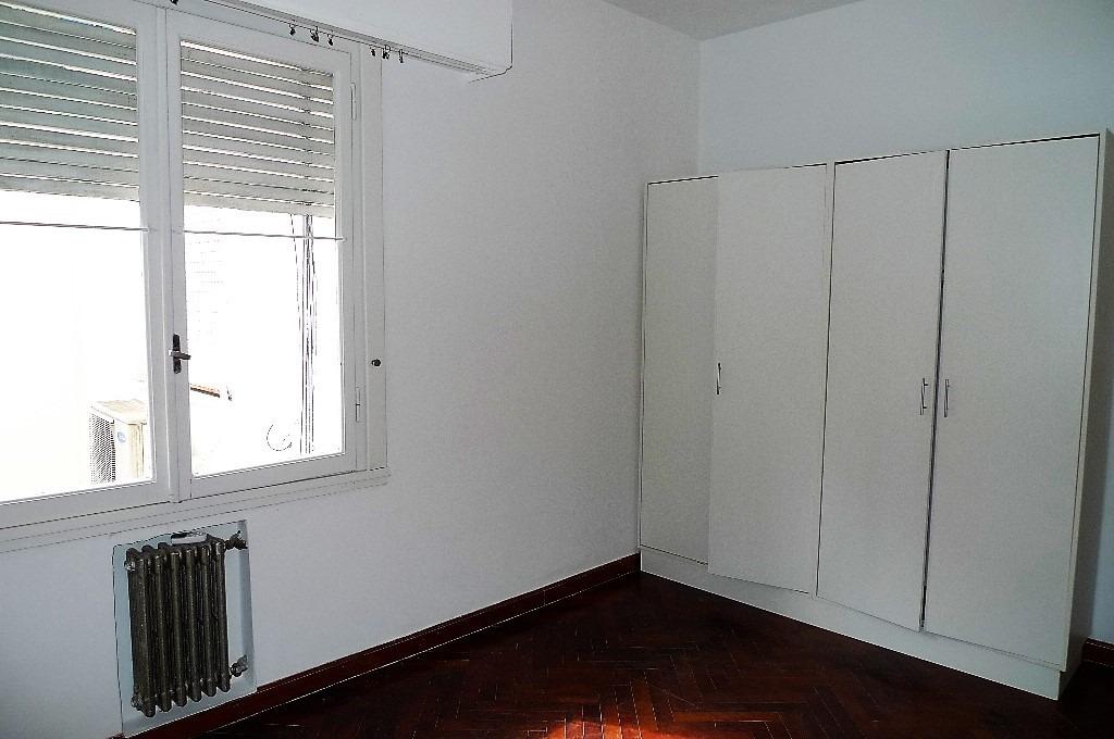 cabello 3600 - palermo - departamentos 3 ambientes - alquiler