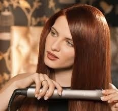 cabello remington plancha