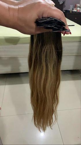 cabelo aplique