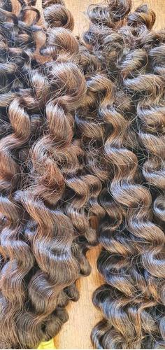 cabelo humano cacho 45 cm 100gr envio em 24h