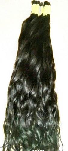 cabelo humano natural 60 a 65cm 1kg ( cabelo virgem )
