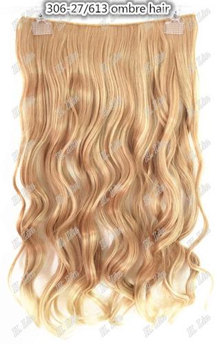 cabelo tic tac