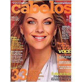 Cabelos: Miss Brasil Renata Fan / Duda Molinos / Zanella