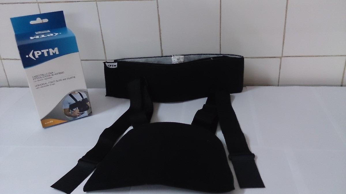 cabestrillo faja inmovilizador de hombro oferta calidad. Cargando zoom. 3dd926aff327
