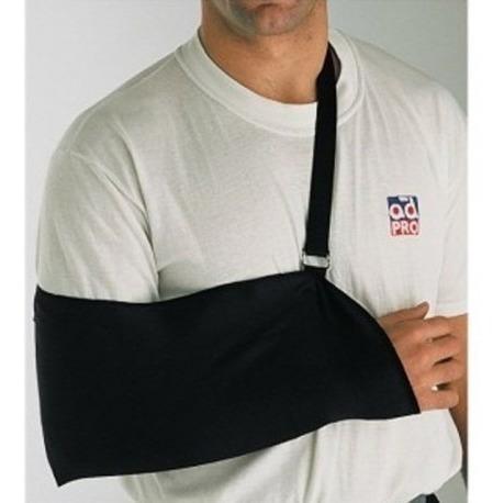 cabestrillo para brazo con gancho regulador