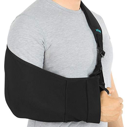 cabestrillo por vive - sling médico en los huesos rotos y fr · cabestrillo  médico los. Cargando zoom. 7f6bc9072de3