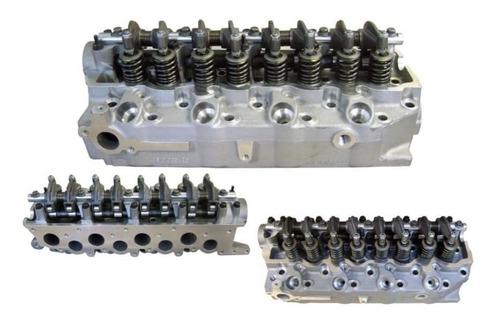 cabeza de motor h100 diésel 2.5
