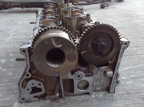 cabeza de motor nissan altima sl 2.5 16v mpfi envío gratis