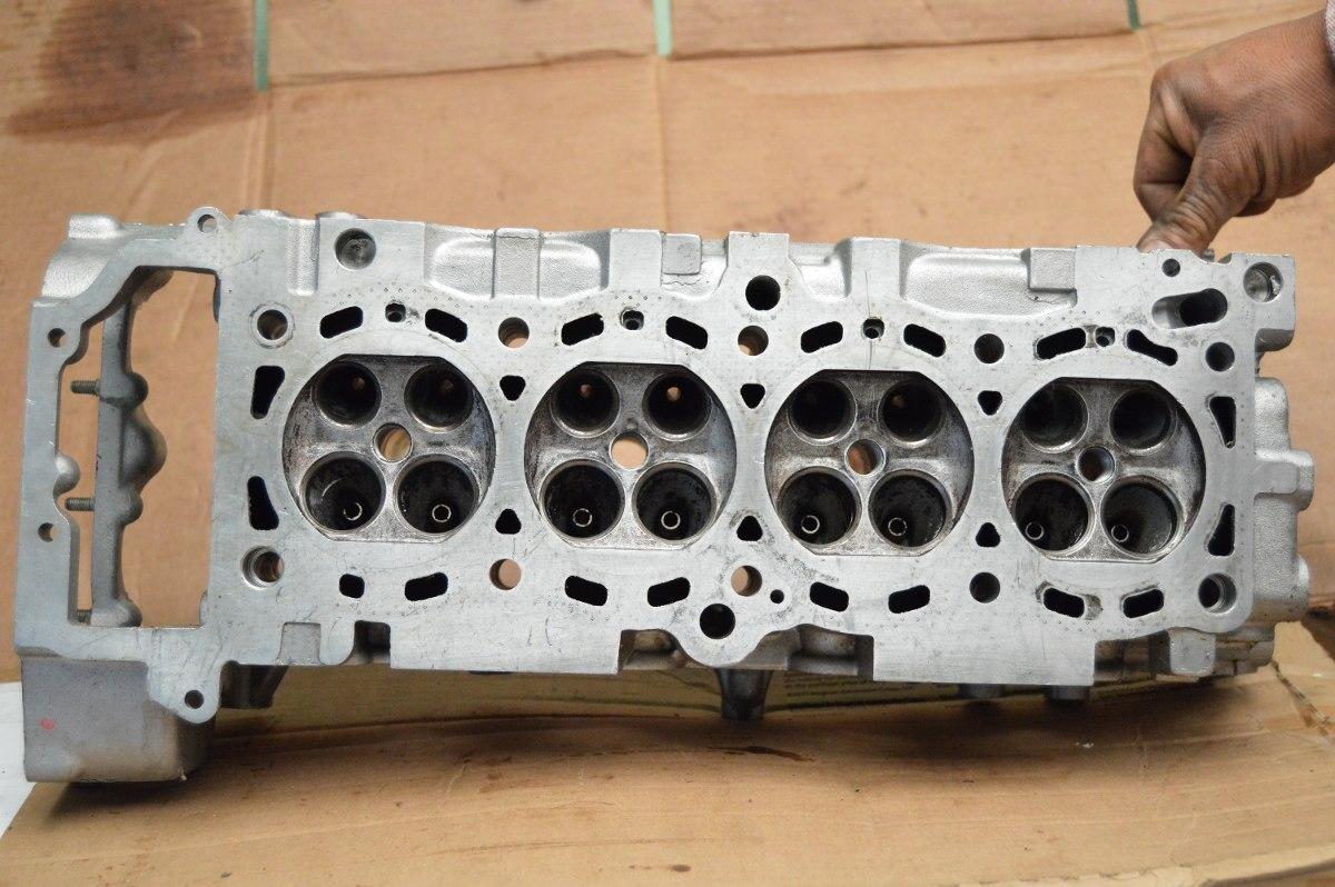Cabeza De Motor Tsuru 16 Valvulas - $ 1,680.00 en Mercado ...