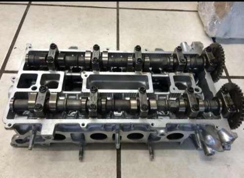 Cabeza Motor Ford Ranger Argentino 2 3 Lts 4 Cil 01