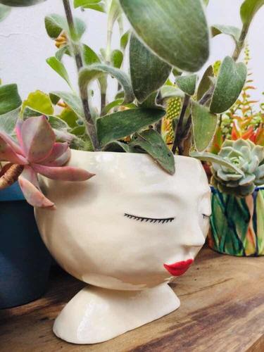 cabeza para planta