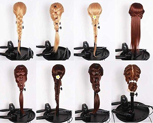 cabeza peluquerí cabeza