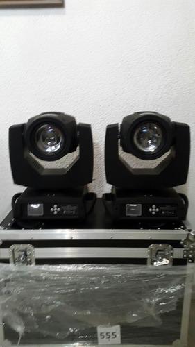 cabeza robotica beam 7r 230 watts, touch  con flying case