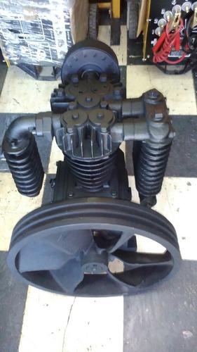 cabezal 5 hp nuevo garantizado con aceite