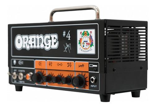 cabezal amplificador orange jim root terror
