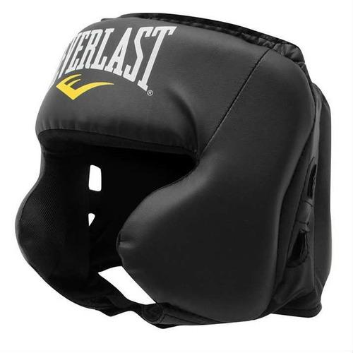 cabezal boxeo everlast mma profesional pomulo kick boxing