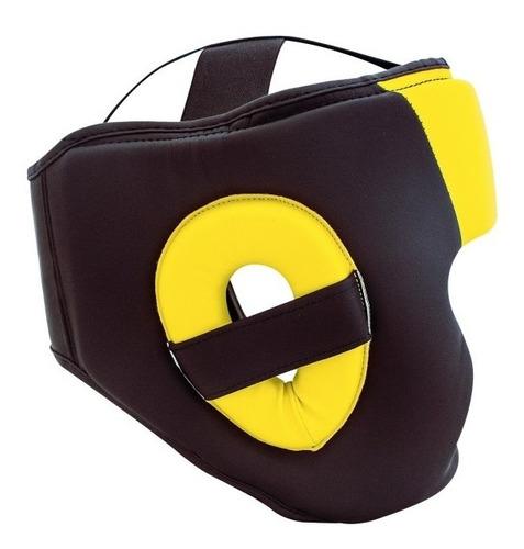 cabezal boxeo proteccion box
