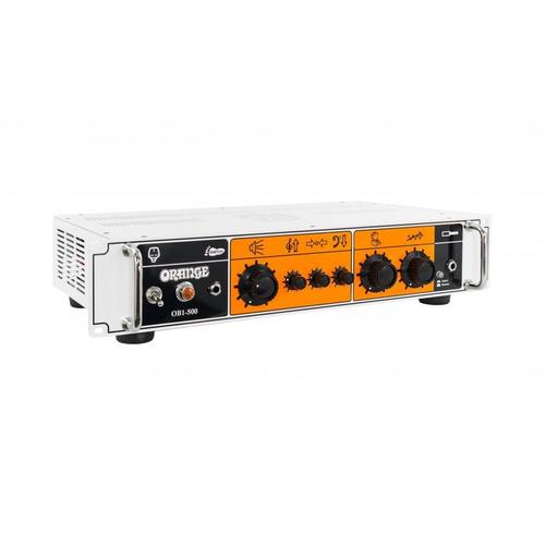 cabezal de bajo orange ob1-500
