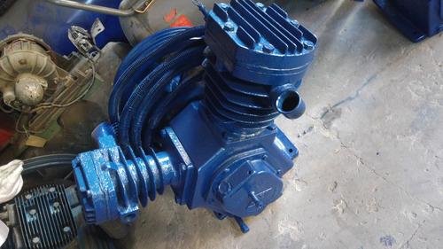 cabezal de compresor de 12 hp