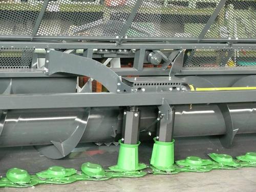 cabezal de corte directo para ensiladora, corte directo