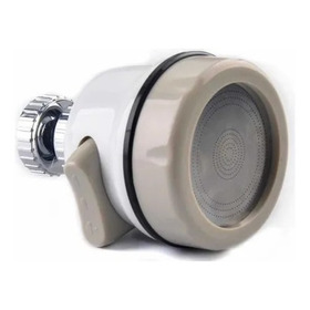 Cabezal De Grifo Ahorrador Y Purificador De Agua 360 Grados