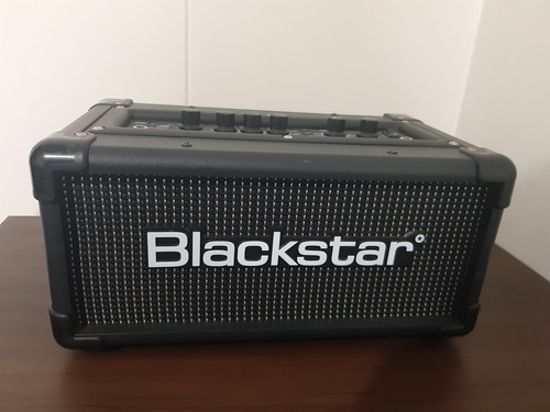 cabezal de guitarra blackstar id:core 40h stereo head