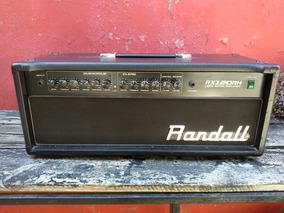 Cabezal Randall Thrasher Amplificadores - Micrófonos y