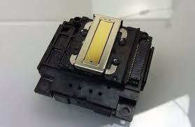 cabezal de impresora  epson ,l120, l210, l355, l555, xp-310