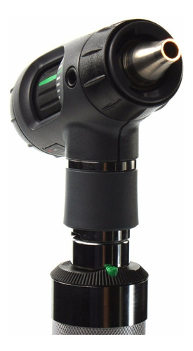 cabezal de otoscopio macroviewtm 3.5v welch allyn