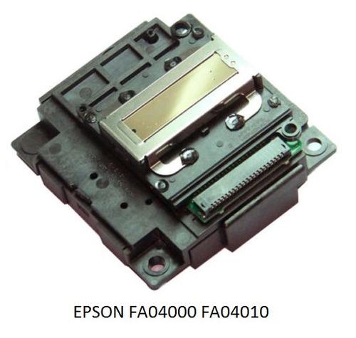 cabezal epson l355 l555 l350 l210