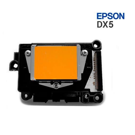 Cabezal Epson Print Head Dx5 Stylus Pro 4800/7800/9800