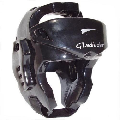 cabezal gladiador protector profesional artes marciales box