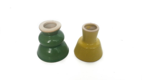 cabezal hembra arguile narguile ceramica sisha