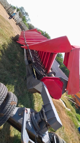 cabezal maicero de grande de 16 líneas a 525 mm - año 2012