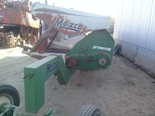 cabezal maizero maizco 10a70 listo para trabajar tpea