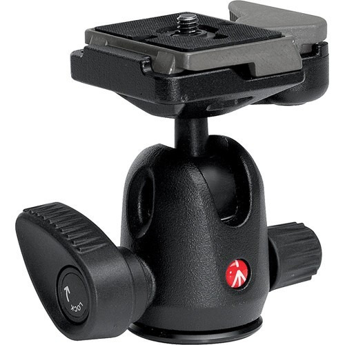 cabezal manfrotto 494rc2