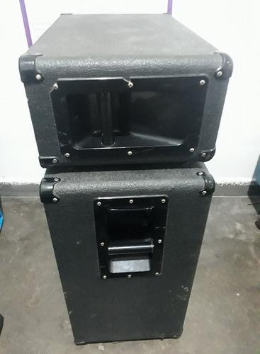 cabezal marshall jubilee 3530 300w+ caja original 1 x15 250w