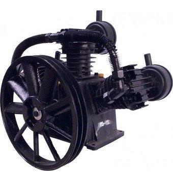 cabezal para compresor 7.5 hp.3 cilindros 175psi europower