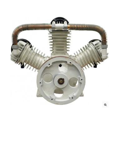 cabezal para compresor de 5 hp.
