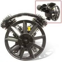 cabezal para compresor de aire nuevo potencia 7.5 hp  cabeza