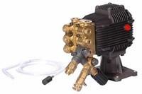 cabezal para hidrolavadora 4hp a presión 2200psi porten