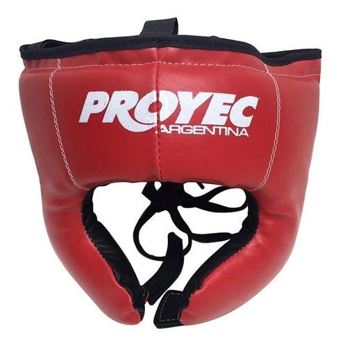 cabezal protección con pómulos para boxeo mma proyec
