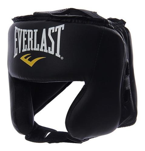 cabezal protección everlast headgear boxing boxeo mvd sport