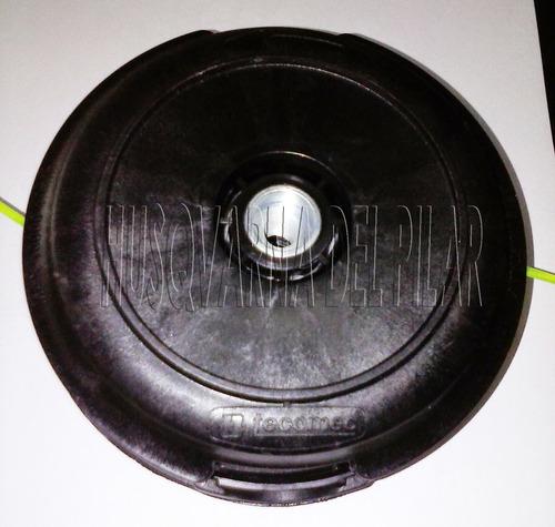 cabezal tanza automatico stihl fs 160 / 220 / 280 / 450