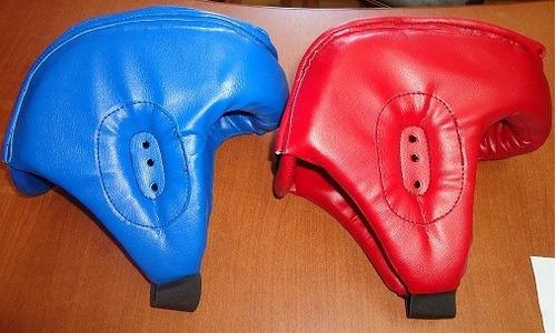 cabezales de box para artes marciales